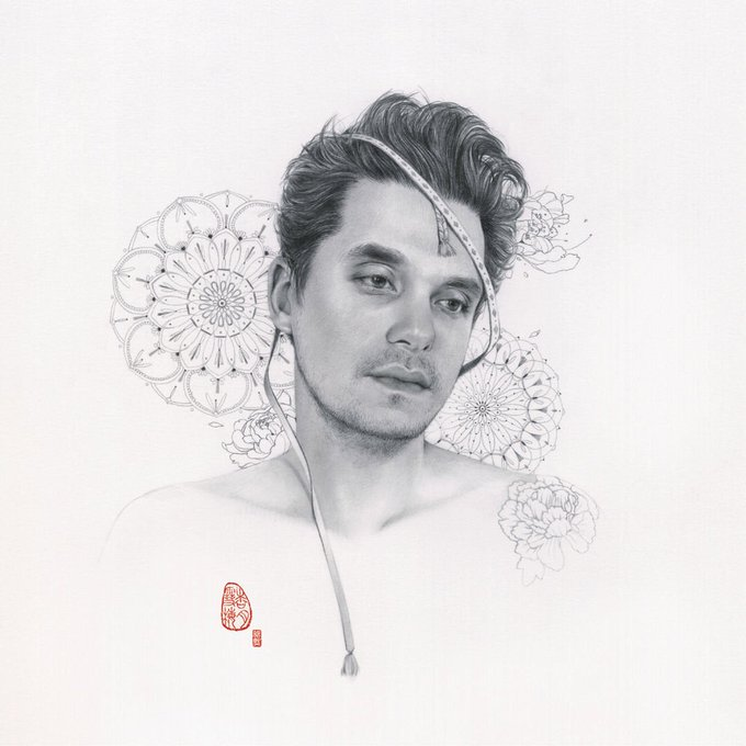 Happy Birthday John Mayer  Helpless - John Mayer