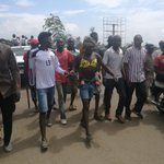 Nasa supporters back to the streets