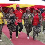 Jubilee leaders rule out dialogue on October 26 election