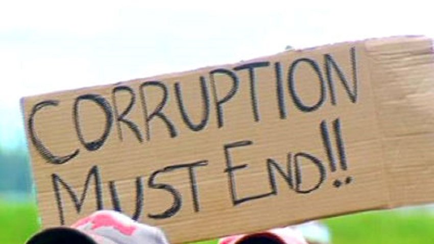 Catholic Bishops call for an anti-corruption court in SA
