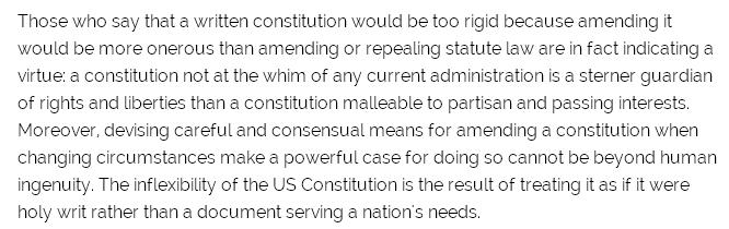 The rather brilliant @acgrayling on why Britain needs a written constitution https://t.co/nJOFhFWeQU https://t.co/m2Xryecjuw