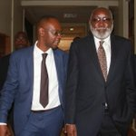 Harun Mwau wants High Court to stop October 26 polls