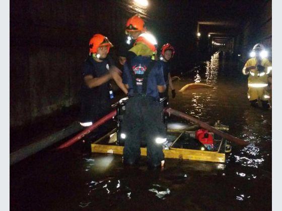 SMRT steps up anti-flood checks, overhauls maintenance team structure following NSL tunnel flooding