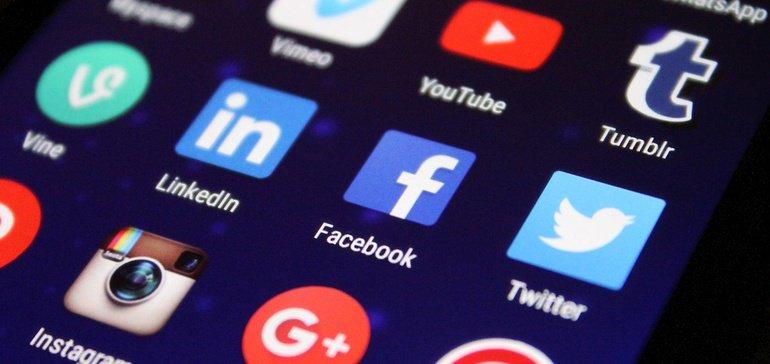 RT @socialmedia2day: 4 social media advertising strategies you haven't tried https://t.co/sSu5ILqvvz https://t.co/e4kkAF5Fsf