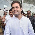 Rahul Gandhi's 'Weather Report' For Gujarat: