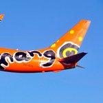 MANGO PILOTS GO ON STRIKE