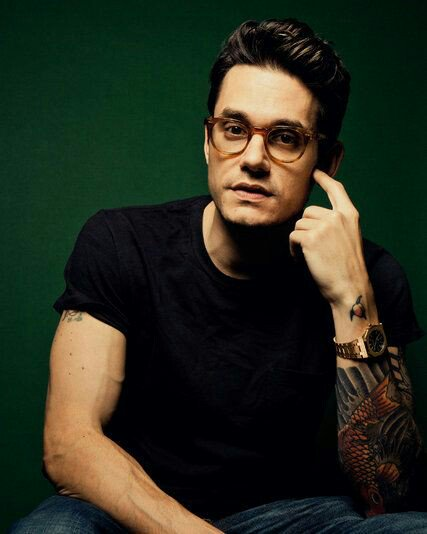 Happy Birthday, John Mayer, born October 16th, 1977, in Bridgeport, Connecticut.