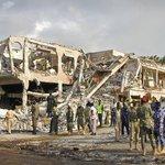The Latest: Minnesota man said to be killed in Somalia blast