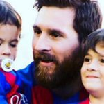 Another Hat-trick! Lionel Messi to become father for the third time