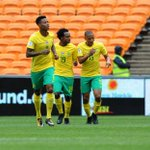 Bafana Bafana climb six places on the Fifa rankings after impressive win over Burkina Faso