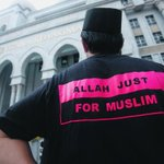 Reasons for 'Allah' ban on non-Muslim publications classified under OSA, says KL high court