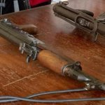 Police net firearms linked to prominent businessman