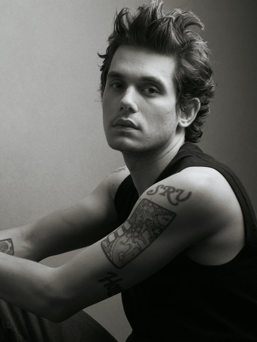 Happy Birthday What\s your favorite Mayer Song?