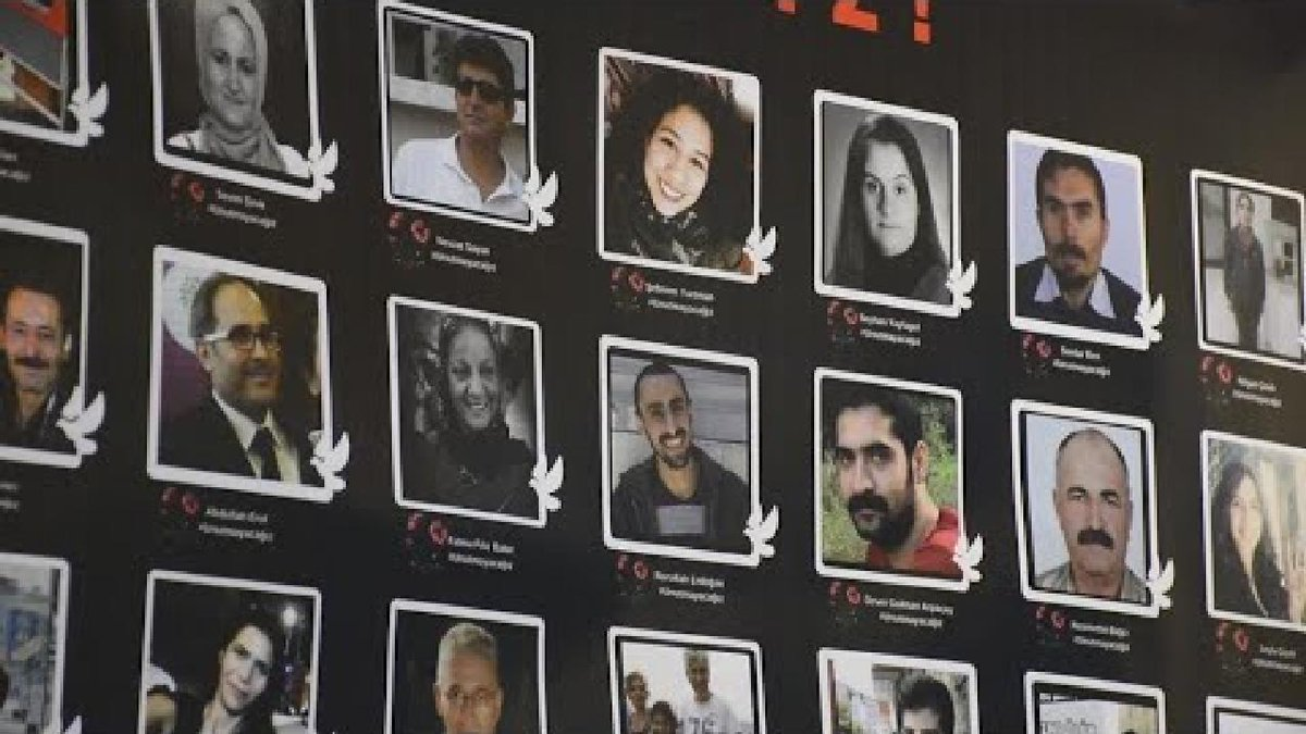 ?? Turkey's brain drain: Talents turn their backs to limited freedom and declining economy