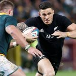 All Blacks coach Steve Hansen tells Sonny Bill Williams' critics to stop bleating