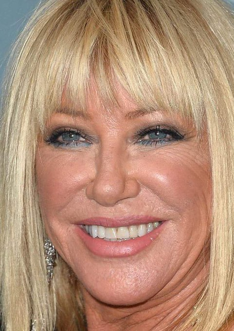 Congratulations! HAPPY! 71st! BIRTHDAY! Suzanne! Somers! Sweeet! Way! Cool!  Aaaaay!