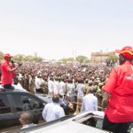 Stop wasting voters' time and face me in ballot, Uhuru tells Raila