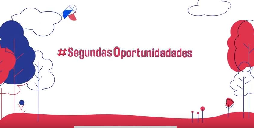 test Twitter Media - 📽️📺Ya has visto el vídeo de #SegundasOportunidades ?? #17Oct  https://t.co/58Cnf7NeVi https://t.co/B1AB6cidVs