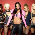 PUSSYCAT DOLLS WAS A MAGOSHA GROUP