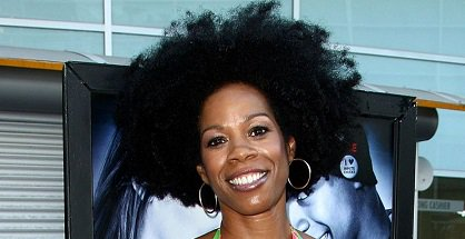 Happy Birthday to actress, comedian, producer, writer and director Kim Wayans (born October 16, 1961).
