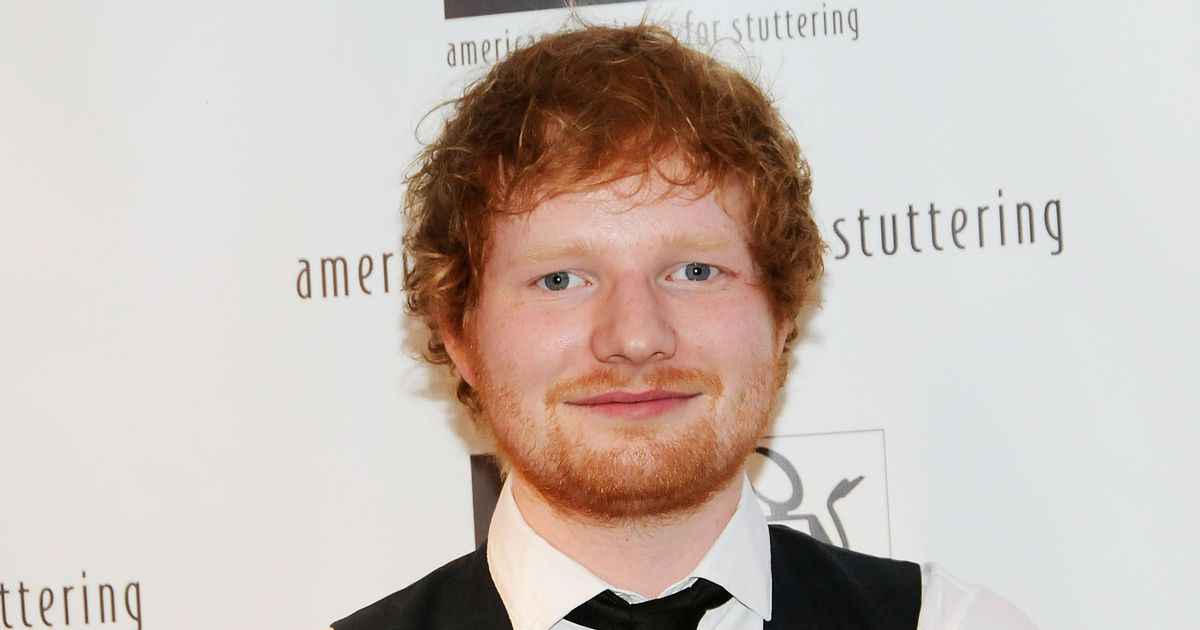 Ed Sheeran breaks arm after being hit by a car in London: Singer rushed to hospital