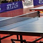 Triple gold for Selena Selvakumar at Egypt Junior Table Tennis Championship