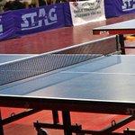Triple gold for Selena Selvakumar at Egypt Junior Table TennisChampionship