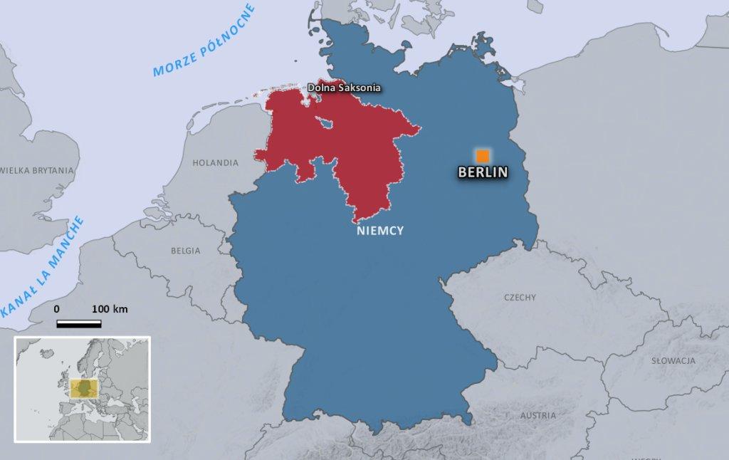 #Niemcy