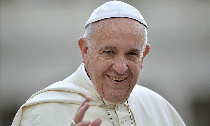 Pope names 35 new saints, most of them martyrs