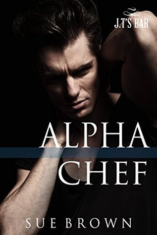 Book Review: Alpha Chef by Sue Brown https://t.co/cOPT9cq1Mr https://t.co/ATvOggwhBR
