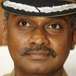 Policemen not exempted from helmet rule: Police Commissioner Viswanathan
