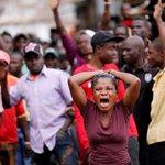 Police spokesman Charles Owino dismisses the report