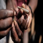 Protester shot dead in Kenya opposition stronghold: witness