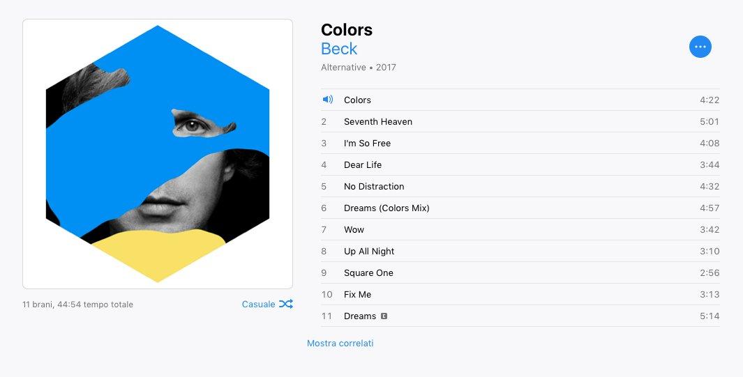 #Colors