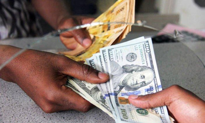 Importers' dollar demands continue to weaken shilling