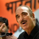 PM Modi is ignorant about history: Ghulam Nabi Azad
