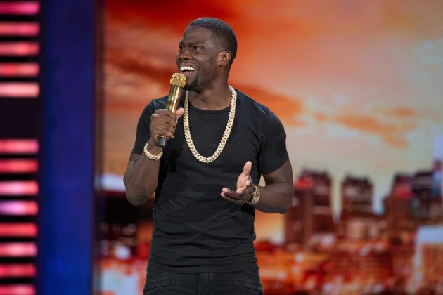 Kevin Hart will perform at Target Center during Super Bowl weekend
