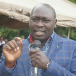 Excessive use of force by police only pushing Uhuru into Raila's trap - Jubilee MP