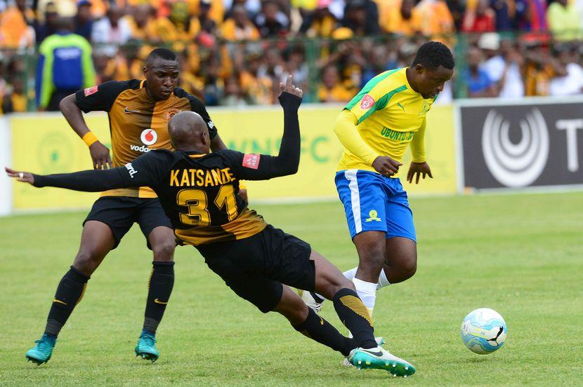 Sundowns host Chiefs in blockbuster PSL clash