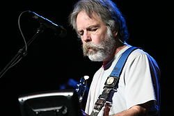 I didn\t realize they shared a birthday till now  happy 70th, Bob Weir happy 40th, John Mayer