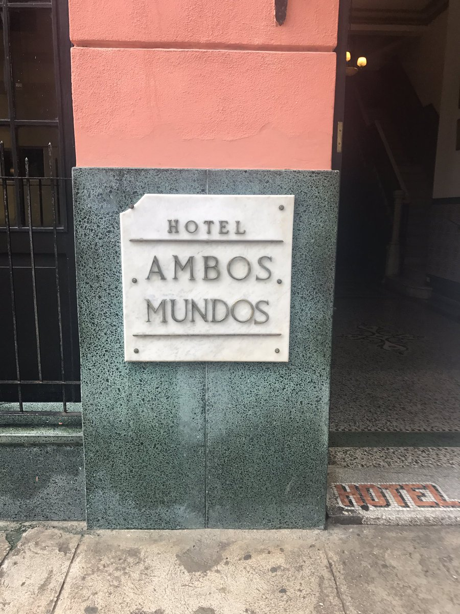 test Twitter Media - On our visit to Cuba, we chose to stay in three different hotels to get a chance to see different parts of the country.  Highly recommended. https://t.co/loG4zQAfkg