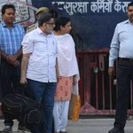 Aarushi-Hemraj murder case: Talwars' lawyer had filed contempt plea against CBI courtjudge