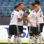 FIFA Under-17 World Cup: Germany thrash Columbia to enter quarters