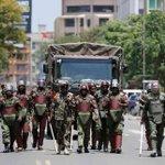 Kenyan shilling steady despite political uncertainty