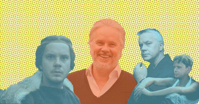 Happy birthday to the award-winning Tim Robbins! What s your favorite Tim Robbins movie? Shawshank, right?