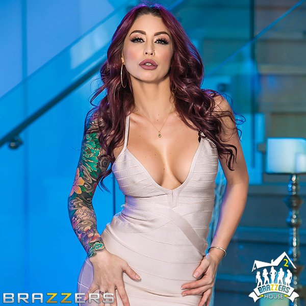 Congratulations to @moniquealexande the winner of #BrazzersHouse 2 as selected by you, the fans! https://t