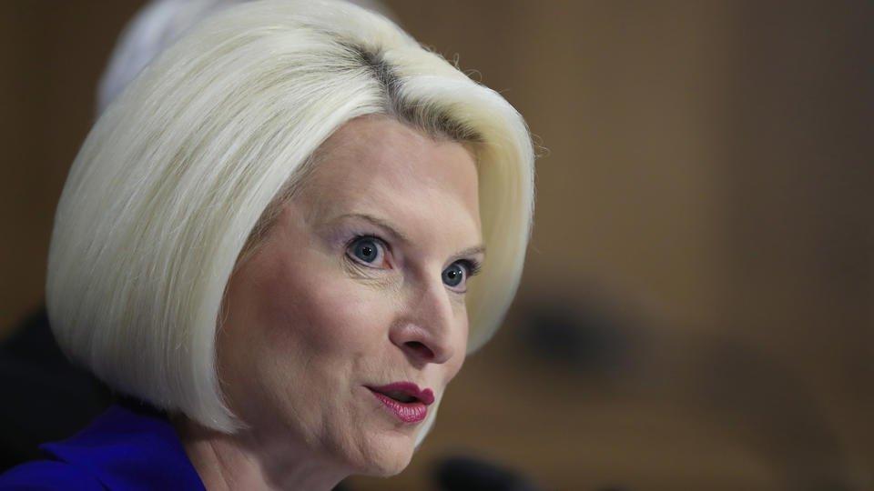 Senate set to approve Callista Gingrich as Vatican envoy