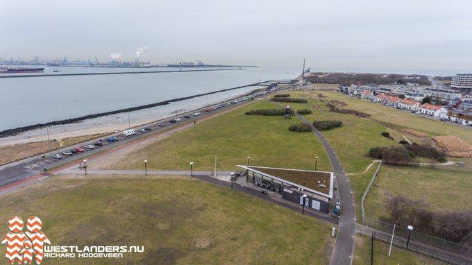 Verdieping Nieuwe Waterweg volgend voorjaar https://t.co/VJH7RlPsd2 https://t.co/2rSpm0Fc4G