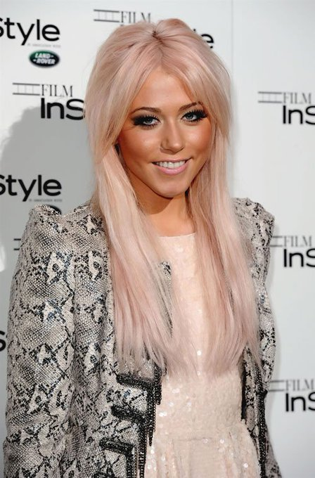 Happy Birthday Amelia Lily