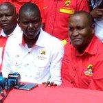 Raila is sabotaging the economy – JP leaders